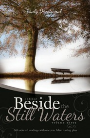 Beside the Still Waters (Volume 3)  -     By: Vision Publishers from Beside the Still