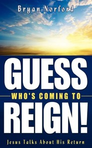 Guess Who's Coming to Reign!  -     By: Bryan Norford