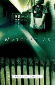 Matchstick  -     By: Andrew Cocco