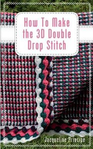 How to Make the 3D Double Drop Stitch