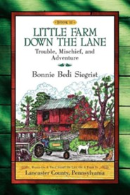 Little Farm Down the Lane- Book II