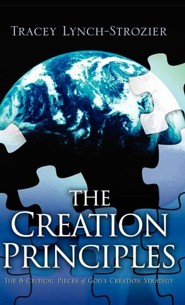 The Creation Principles  -     By: Tracey Lynch-Strozier