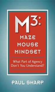 M3: Maze Mouse Mindset  -     By: Paul Sharp