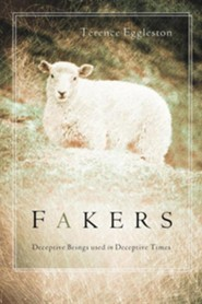 Fakers  -     By: Terence Eggleston