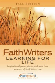 FaithWriters: Learning for Life  -