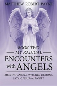 My Radical Encounters With Angels: Meeting Angels, Witches, Demons, Satan, Jesus and More  -     By: Matthew Robert Payne