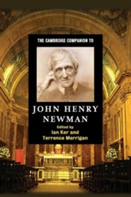 The Cambridge Companion to John Henry Newman  -     Edited By: Ian Ker, Terrence Merrigan     By: Ian Ker(ED.) & Terrence Merrigan(ED.)