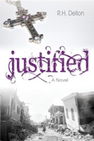 Justified  -     By: R.H. Delion