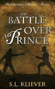 The Battle Over a Prince