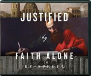 Justified by Faith Alone, Messages on Audio CD