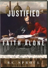 Justified by Faith Alone, DVD Messages