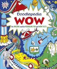 Doodlepedia Wow  -