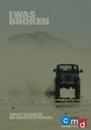 I Was Broken, DVD