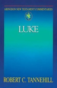 Luke: Abington New Testament Commentaries [ANTC]