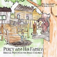 Percy and His Family  -     By: Peg Salmon