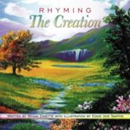 Rhyming the Creation  -     By: Wivian Zanette