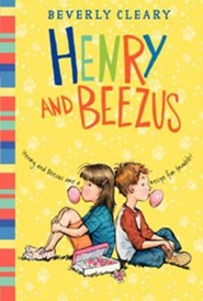 Henry and Beezus  -     By: Beverly Cleary     Illustrated By: Louis Darling, Tracy Dockray
