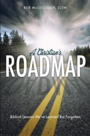 A Christian's Roadmap  -     By: Bob McCullough