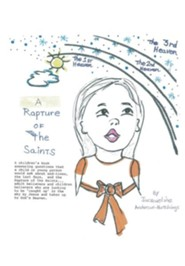 A Rapture of the Saints  -     By: Jacqueline Anderson-Hutchings