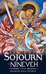 Sojourn in Nineveh  -     By: Sharon Ball Peirce