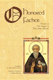 O Honored Father: Theater of the Voyage of Holy Abbot Brendan  -     Edited By: Sharon Pelphrey     By: Sharon Pelphrey(ED.)