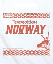Expedition Norway VBS 2016: Crew Bags, pack of 10