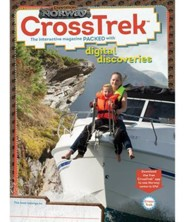 Expedition Norway VBS 2016: CrossTrek Student Magazine