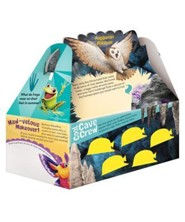Cave Quest VBS 2016: Cave Explorers Paper Boxes, pack of 10