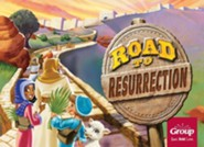 Road to Resurrection Follow-Up Foto Frame &#153, pack of 10