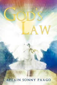 God's Law  -     By: Captain Sonny Paago