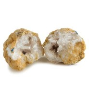 VBS Geode Gems, Pack of 10