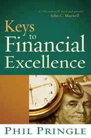 Keys to Financial Excellence