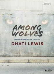Among Wolves, DVD Leader Kit: Disciple Making in the City