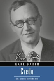 Credo  -     By: Karl Barth