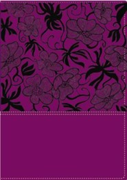 RVR 1960 Biblia de Referencia Thompson, Imitation Leather, Plum