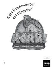 Roar: Gu&#237a Fundamental del Director (Ultimate Director Go-To Guide, Spanish Edition)