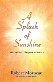 A Splash of Sunshine: And Other Glimpses of Grace  -     By: Robert Morneau