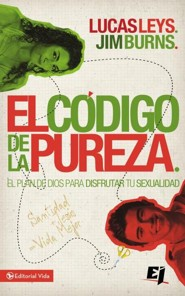 El codigo de la pureza, The Purity Code   -     By: Zondervan