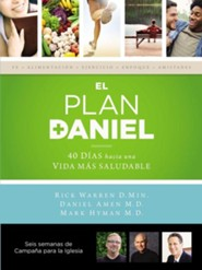 El Plan Daniel Kit, The Daniel Plan Kit