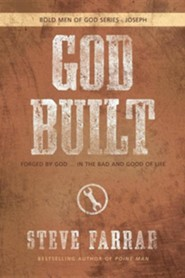 God Built - Joseph  -     By: Steve Farrar