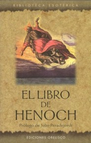 El Libro de Henoch = The Book of Enoch  -     By: Ediciones Obelisco
