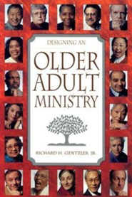 Designing an Older Adult Ministry