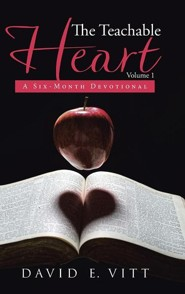 The Teachable Heart: A Six-Month Devotional