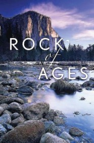 Rock of Ages Hymn Bulletins (Package of 50)