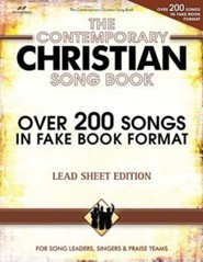 Contemporary Christian Songbook