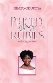 Priced Above Rubies  -     By: Bimbo Odukoya