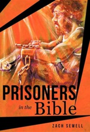 Prisoners in the Bible