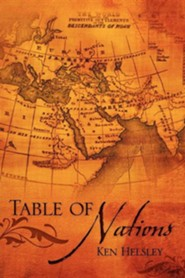 Table of Nations  -     By: Ken Helsley