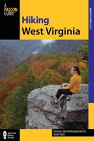 Hiking West Virginia, 2nd Edition