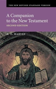 A Companion to the New Testament, Edition 0002 Revised  -     By: A.E. Harvey